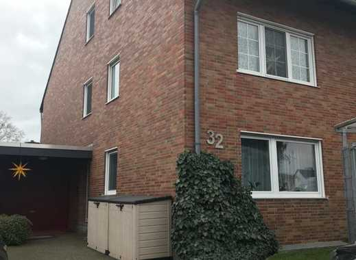 ++ Tolle 3,5 Zimmer Dachgeschosswohnung mit 25qm Dachspeicher ++