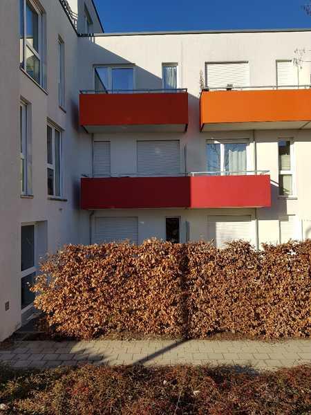 Schickes Einzelapartment für Studenten und Azubis (+Stellplatz) in Galgenberg (Regensburg)