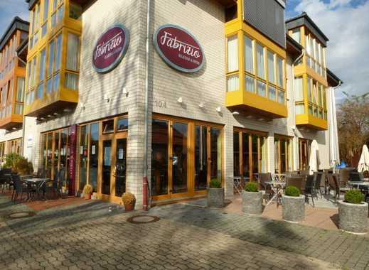 Café / Restaurant in zentraler Lage von Löhne-Mennighüffen