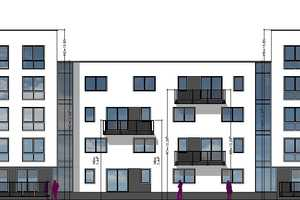1 Zimmer Wohnung in Marburg-Biedenkopf (Kreis)