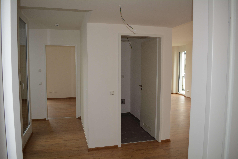 Erstbezug: attraktive 4-Zimmer-Dachterassenswohnung mit Balkon in Passau-Kohlbruck