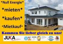 Mietkauf NULL ENERGIE HAUS inkl