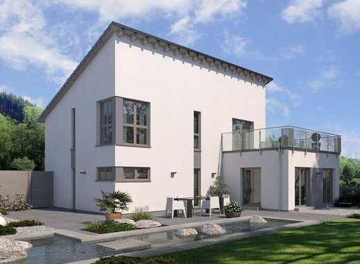 Die Villa mit Platz für Träume
