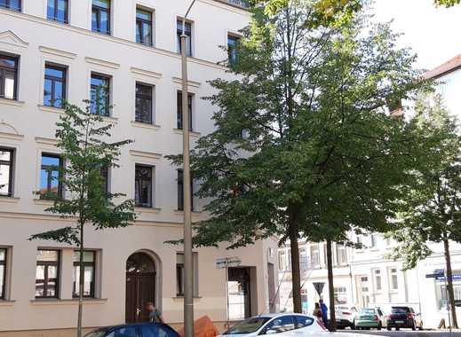 exkl.4 Zimmerwohnung,Parkett,Fußbhzg.,Gäste-WC,Balkon,Lift in hw.san. Gründerzeithaus in Bestlage