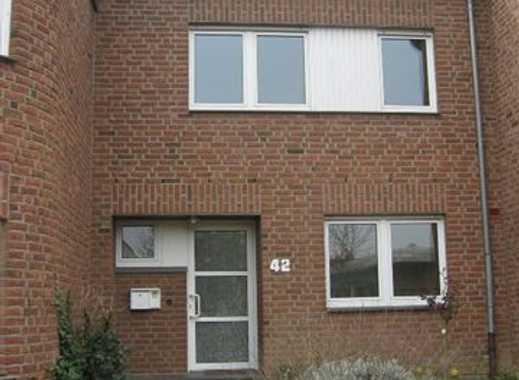 Schönes Einfamilienhaus im Raum Mönchengladbach