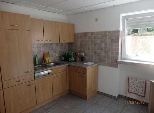 Attraktive 2-Zimmer-Wohnung mit Balkon und Einbauküche in Wassenach