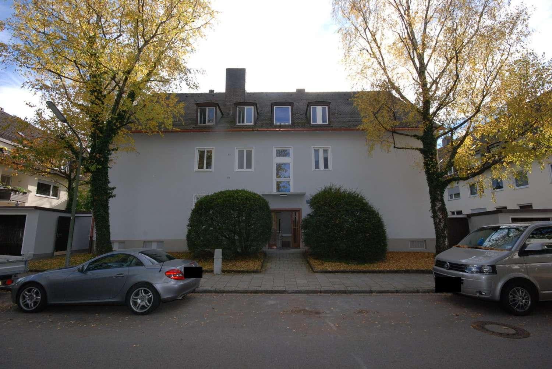 Traumhafte 3-Zimmer Wohnung  in Mü-Solln in Solln (München)