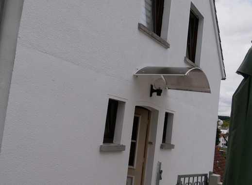 Für die Familie : groß, günstig und zentral gelegen 4 Zimmer Haus in Bad Sobernheim