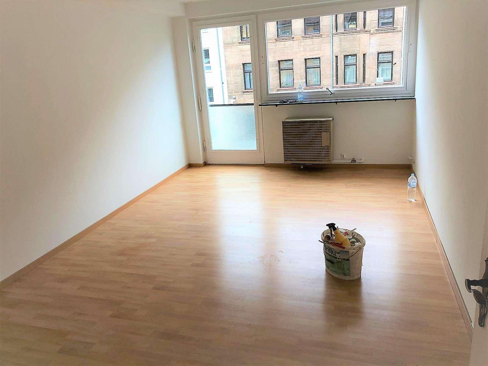 1-Zimmer Wohnung in zentraler Lage