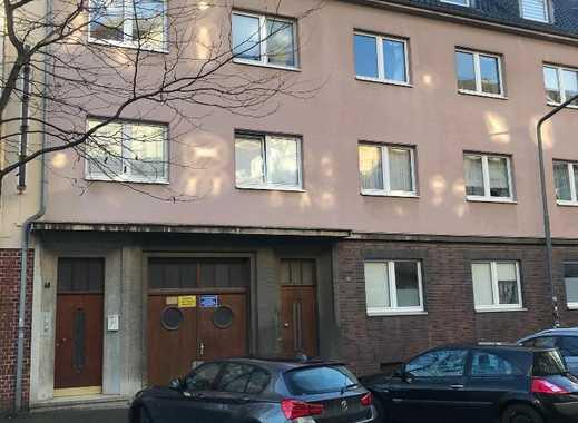 2 Zimmer Dachgeschoss-Wohnung zzgl. 1 Mansardenzimmer in beliebter Innenstadtlage