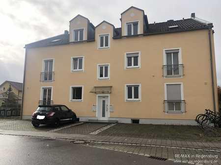 SCHÖNE HELLE 3 - ZIMMER WOHNUNG IN SCHWANDORF in Schwandorf