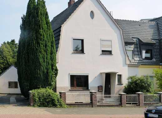 Blumenthal: 1-Fam.-Haus mit Bauplatz