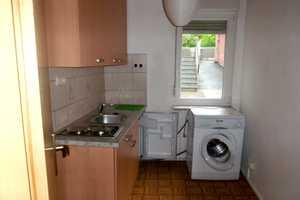1.5 Zimmer Wohnung in Coburg
