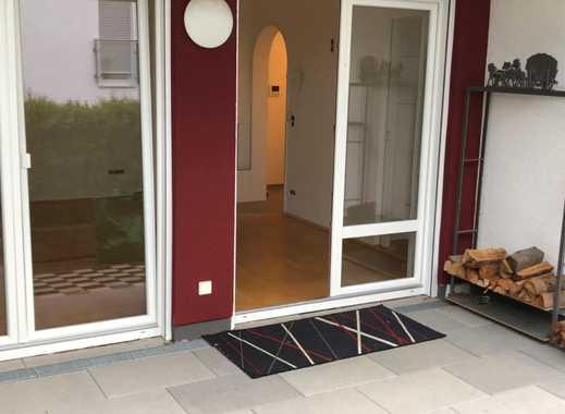 Wunderschöne zwei Zimmer Wohnung in Ebersberg (Kreis), Zorneding