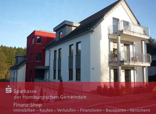 Mietwohnungen in Gummersbach