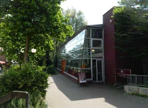 Repräsentative Einzelhandelsfläche in Bestlage von HH-Rahlstedt