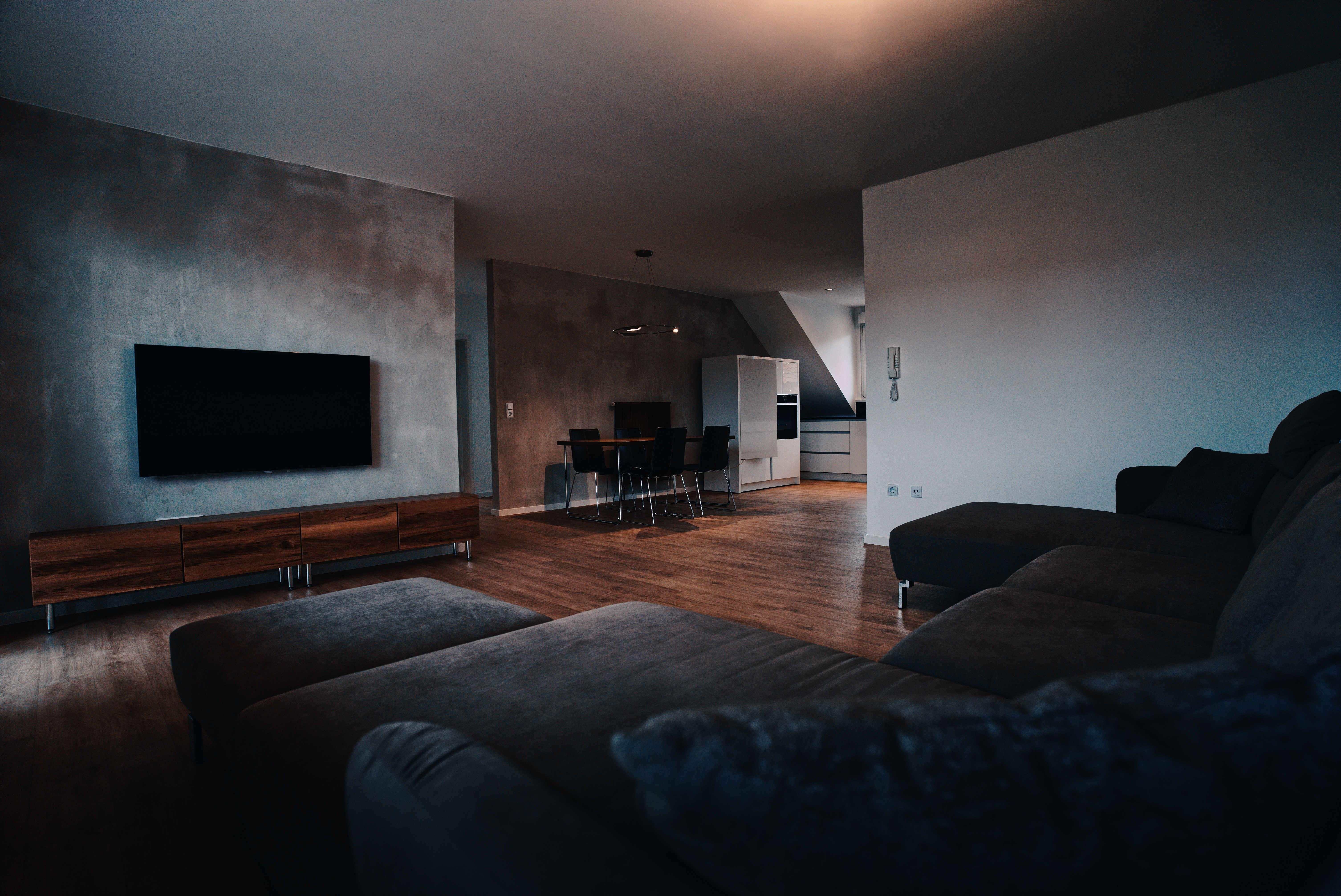 Stylisches Wohnen in ruhiger Lage! Frisch renovierte und teilmöblierte 3 Zimmer Wohnung zu vermieten in Poppenhausen