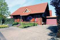 Lippstadt-Rixbeck Sehr gepflegtes Holzhaus mit