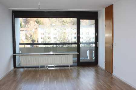 Gepflegte 1,5-Zimmer-Wohnung mit Balkon und Einbauküche in Herrsching am Ammersee in Herrsching am Ammersee (Starnberg)