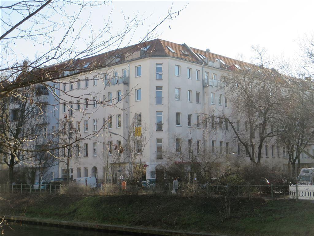 Elbestraße/Weigandufer
