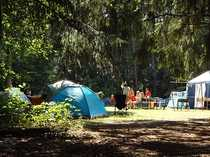 Camping or Glamping in traumhafter