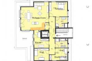 4.5 Zimmer Wohnung in Breisgau-Hochschwarzwald (Kreis)