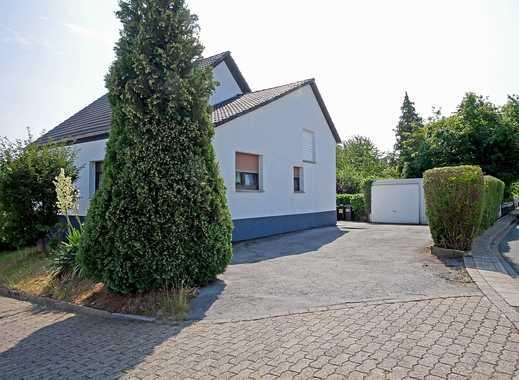 Freistehendes Einfamilienhaus in Stiepel