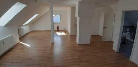 3-Zimmer-DG-Wohnung in Abensberg in Abensberg