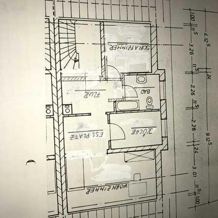 580 €, 60 m², 2,5 Zimmer in Haag an der Amper
