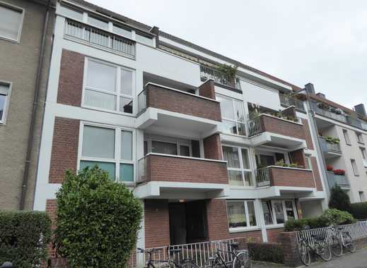 Wunderschöne Wohnung im Herzen von Deutz! Mietvertrag vorerst befristet mit Verlängerungsoption!
