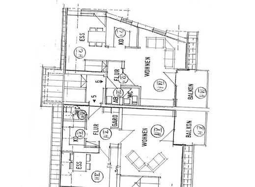 Schöne 3,5-Zimmer-Wohnung in Speyer