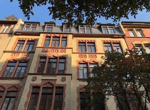 Mainz - Mehrfamilienhaus in Top-Lage nähe Rhein mit insgesamt 13 WE (bereits geteilt) + Stellplätze