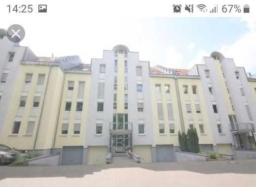 Schöne 2-Zimmer-Wohnung mit Balkon in Mönchengladbach