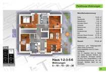 Provisionsfrei - Haus 2 Penthouse No