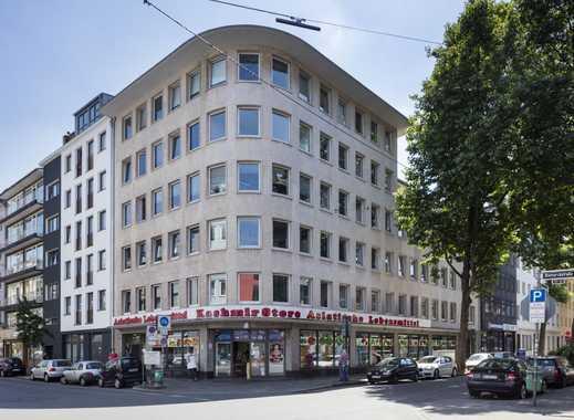 Attraktives Büropenthouse mit Dachterrasse in Innenstadtlage / provisionsfrei, direkt vom Eigentümer