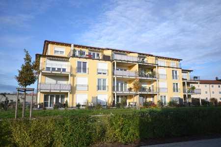 Mühldorf SÜD +++Exkl. 3 Zimmerwohnung im Obergeschoss in Mühldorf am Inn