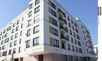 Reiterstaffel Neubau 2-Zimmer-Wohnung 3 OG