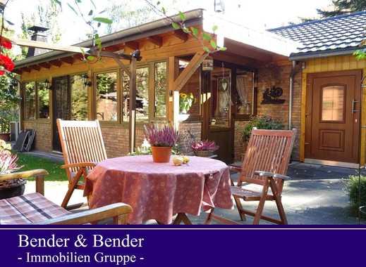 Wunderschöner Natur- oder Ferienwohnsitz mit Nebengebäuden!