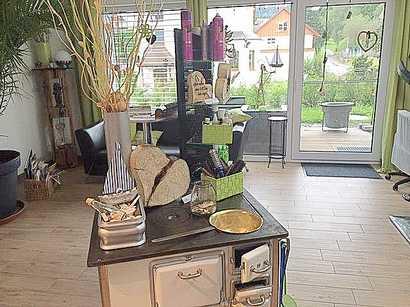 Wohnung Isny im Allgäu