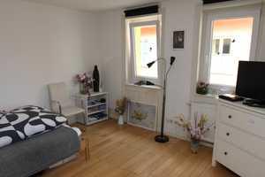 1 Zimmer Wohnung in Schwäbisch Hall (Kreis)
