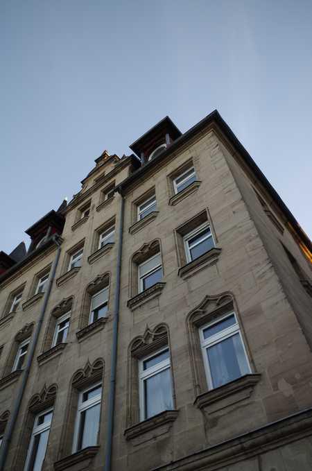GoHo: 3-ZW im angesagten Szene-Viertel für WG in Bärenschanze (Nürnberg)