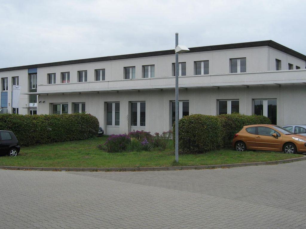 Gebäude A3
