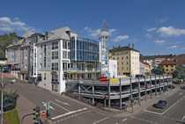 Bild Überdachter Stellplatz in Parkdeck, Fußgängerzone Pirmasens