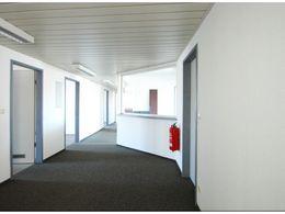 Eingangsbereich Einheit