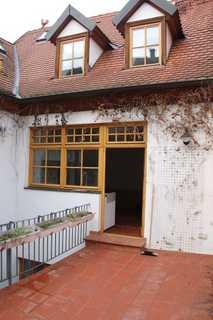 Außergewöhnliche 4-Zimmer Wohnung in Bamberg Zentrum in Mitte (Bamberg)