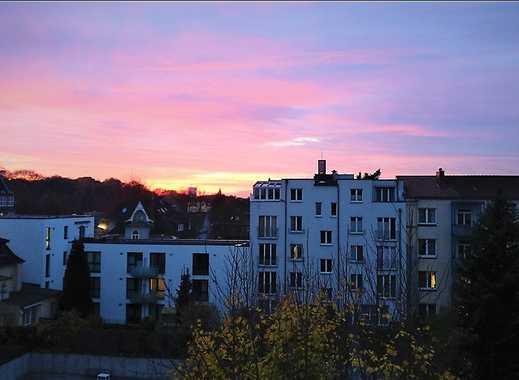 Ansprechende 4-Zimmer-Wohnung mit Einbauküche und Balkon in HH-Wandsbek, Marienthal/City
