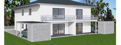Schöne Neubau-Wohnung in Lübbecke