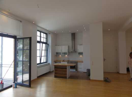 Exkl. Loft in Berlin-Friedrichshain (von privat)