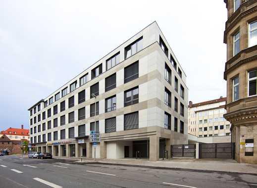 Tafelhof - Attraktive Büroräume - Mietdauer variabel - Sofort verfügbar - Provisioinsfrei