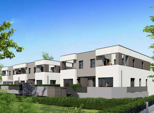 Upperclass - Exklusives 5-Zimmer-Reihenhaus mit eigenem Garten!